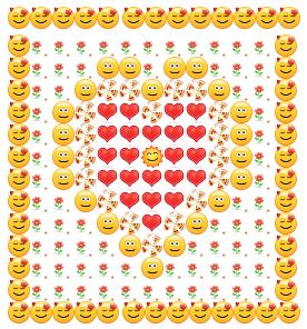 картинки для скайпа из смайликов